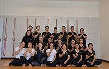 亚协瑜伽瑜伽练习