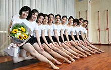 亚协体育瑜伽会员